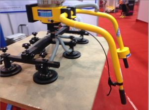 Jib Crane Model Vacuum Lifter for Wood pictures & photos