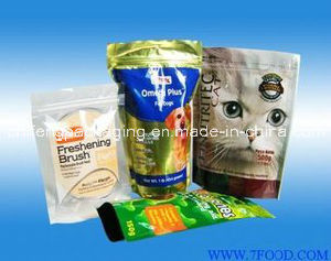 Stand-up Pouch Bag for Food Packaging pictures & photos