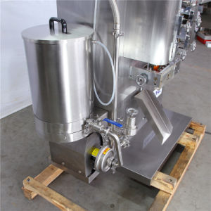 Juice Four-Side Sealing and Multi-Line Packing Machine pictures & photos