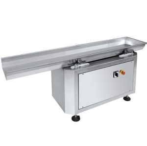 High Quality Fastback Horizontal Motion Conveyor pictures & photos