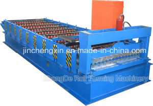 Corrugation Roofing Sheet Forming Machinery pictures & photos