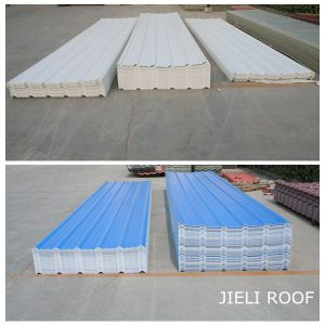 China Factory Hight Corrosion Resistance Tiles Roofing pictures & photos
