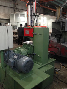 Laboratory Rubber Kneader Machine pictures & photos