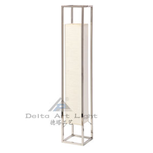 2013 Frame Design Floor Stand Lamp with Rice Paper Shade for Decorative (C5008230) pictures & photos