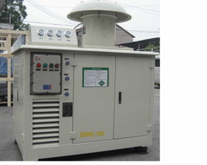 CNG Compressor Filling Station (DMC-20/200) pictures & photos