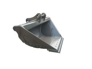 Excavator Trapezoidal Bucket pictures & photos
