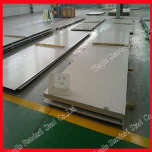 Stainless Steel Sheet Metal (304 304L 316 316L) pictures & photos