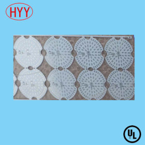 Professional PCB Manufacturer in China, Multilayer PCB, Shenzhen Aluminum PCB Manufacturer (HYY-013) pictures & photos