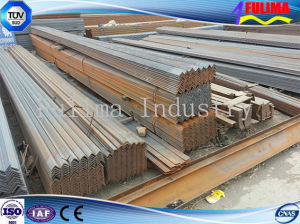 Steel Angle Bar with High Quality (FLM-AN-003) pictures & photos