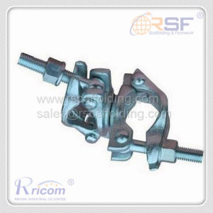 Drop Forged America Type Heavy Duty Swivel Coupler pictures & photos