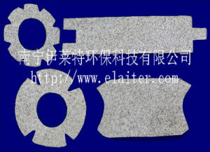 Catalytic Converter Support Mat