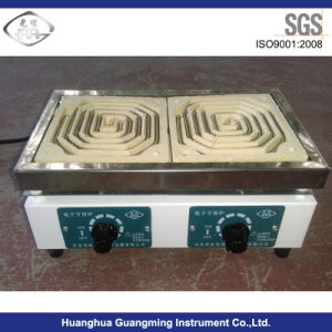 Electronic Temperature Regulation Resistance Furnace pictures & photos