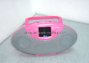 Mini Portable MP3 Speaker