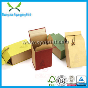 Custom Chinese Tea Bags Paper Pakcaing Storage Box pictures & photos