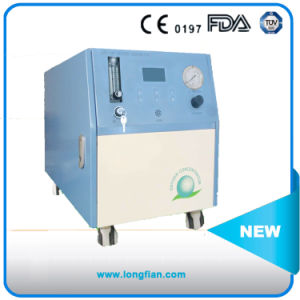 60 Psi/400kpa/4bar/0.4MPa Oxygen Concentrator Industrial High Pressure Oxygen Concentrator pictures & photos