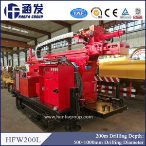 Chinese Small Shallow Water Well Drilling and Rig Machine pictures & photos