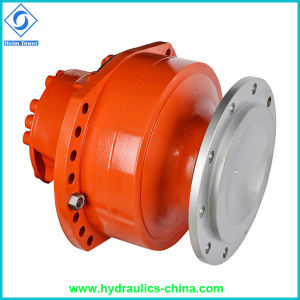 Piston Hydraulic Motor Poclain Ms25 for Sale pictures & photos