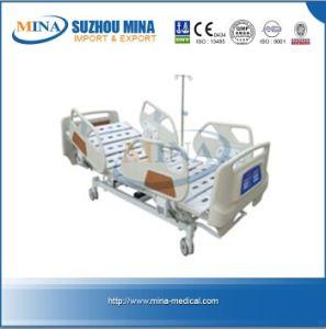 Hospital Electric ICU Bed (MINA-EB5101-A)