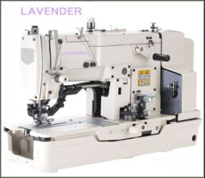 Button Hole Industry Sewing Machine pictures & photos