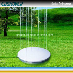 Modern Outdoor Garden Water Shower (GT02) pictures & photos