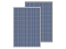 High Reliability 195W Poly Crystalline Solar Panel pictures & photos