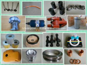 Gas Diesel Generator OEM Jichai Chidong/Shendong Diesel Engine Spare Parts pictures & photos