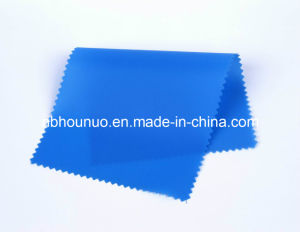 190t Nylon Coated PVC Fabric for Ice Mat