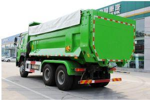 Sinotruk Dump Truck, Tipper HOWO 6*4 (ZZ3257M4347C1) pictures & photos
