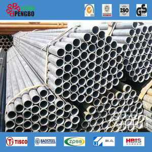 ASTM A53/A53m Carbon Seamless Steel Pipe pictures & photos