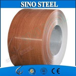 0.4mm JIS G3312 CGCC Prepainted Coated Galvanized Steel Coil PPGI pictures & photos