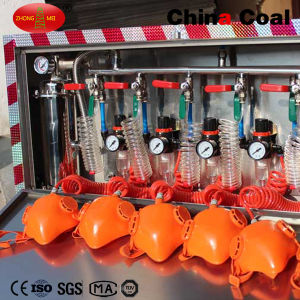 0.1-0.5 MPa Zyj Compressed Air Self-Rescuer pictures & photos