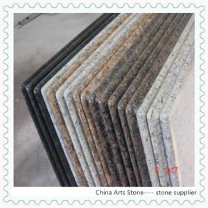 Chese Granite Marble Supermarket Countertop pictures & photos