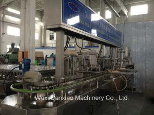 Sda-980 Ice Cream Extrusion Tunnel Machine pictures & photos
