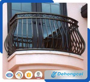 Wholesale Wrought Iron Balcony Railing / Balcony Fence pictures & photos