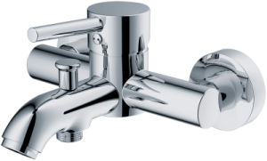 Chrome High Quality Bathtub/ Shower Faucet