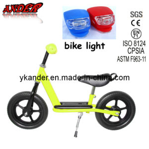 Children Running/Balance Bike with Bike Light (AKB-1258)