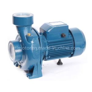 Centrifugal Water Pump with ISO 9001-2008 (NFM) pictures & photos