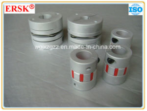 High Quality Rotex Flexible Curved Jaw Coupling pictures & photos