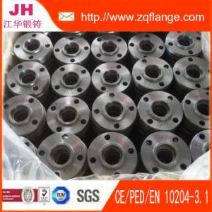 """Carbon Steel Flange of Socket Welding 3"""" pictures & photos"""