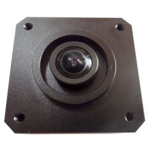 CNC Machining for Custom Aluminum Parts with Black Anodized pictures & photos