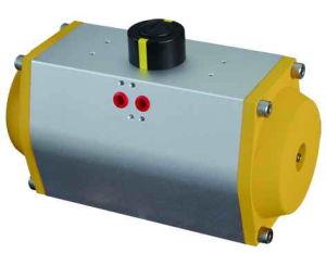 Pneumatic Actuator (GT Series)