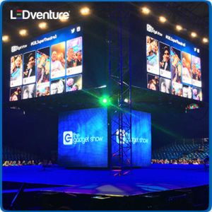 Indoor Full Color Big LED Video Board Rental for Events, Conference, Parties, Lives pictures & photos