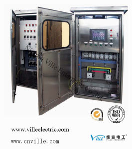 Multi-Type Transformer Cooler Control Cabinet pictures & photos