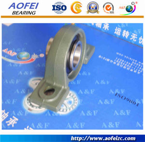 High rotation speed pillow block bearing UCP320 pictures & photos