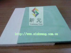 Fire Resist Magnesium Board