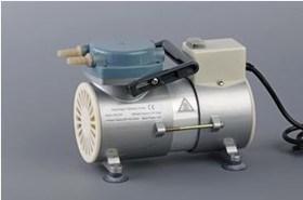 Diphragm Vacuum Pump (GM-0.20) pictures & photos