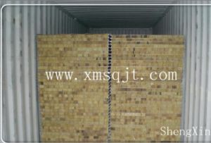 Color Sheet Rockwool Sandwich Panel for Mobile House pictures & photos