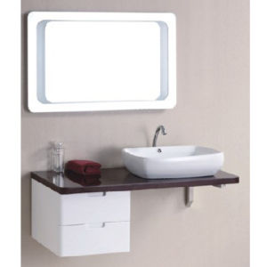 New Painting Bathroom Cabinet with Good Quality (SW-WV1202) pictures & photos
