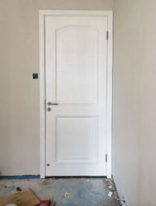 Ritz Whihe New and Professional Wooden Interior Door pictures & photos