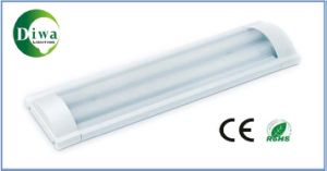 T8 Fluorescent Fitting for Tube Lamp, CE IEC Approved, Dw-T8CF pictures & photos